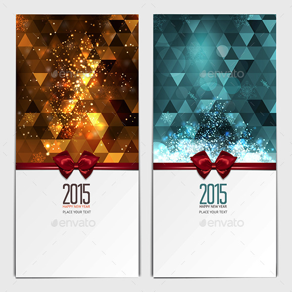 GraphicRiver Christmas Greeting Cards 9789137