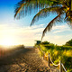 Lifeguard Tower, Miami Beach, Florida - PhotoDune Item for Sale