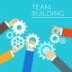 Concept for Team Building - GraphicRiver Item for Sale