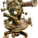 Old  Theodolite Cutout - PhotoDune Item for Sale