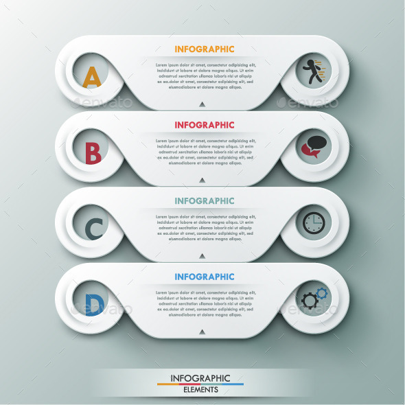 GraphicRiver Modern Infographic Options Banner 9789654