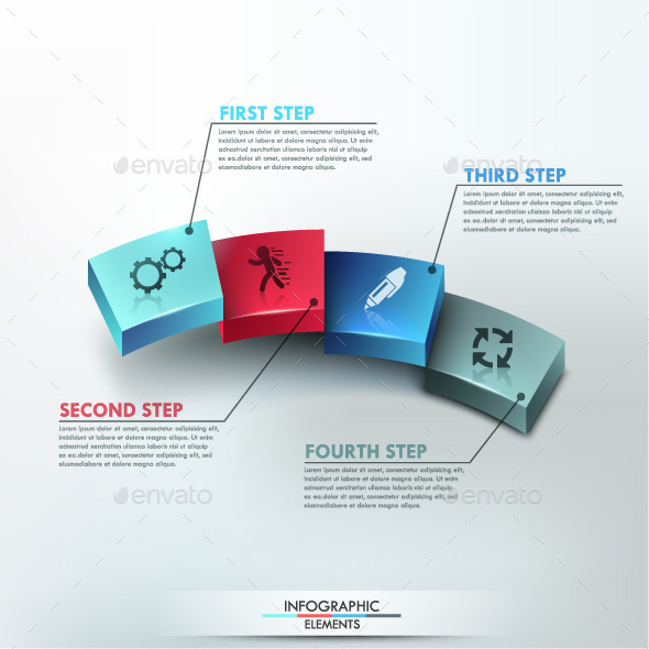 GraphicRiver Modern Infographic Options Banner 9789669