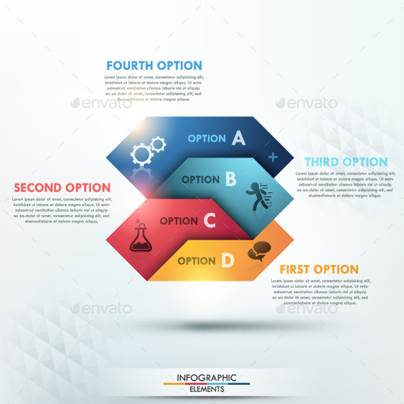 GraphicRiver Modern Infographic Options Banner 9789707