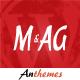 MAG = Grid Magazine / News WordPress Theme - ThemeForest Item for Sale