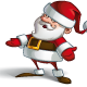 Smiling Santa - GraphicRiver Item for Sale