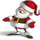 Smiling Santa - GraphicRiver Item for Sale