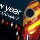 New Year Rocket - VideoHive Item for Sale