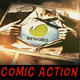 Comic Action Opener - VideoHive Item for Sale