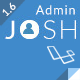 Josh - Laravel Admin Template - CodeCanyon Item for Sale
