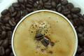 Coffee and coffee bean - PhotoDune Item for Sale