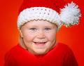 Cute little Santa girl - PhotoDune Item for Sale