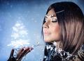 Winter fairy - PhotoDune Item for Sale