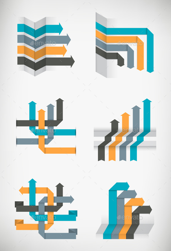 GraphicRiver Infographic Charts 9793286