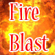 Fire Blast - GraphicRiver Item for Sale