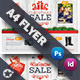 Special Day Sale Flyer Templates - GraphicRiver Item for Sale