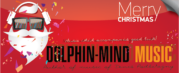 Dolphin-Mind