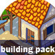 Buildings - GraphicRiver Item for Sale