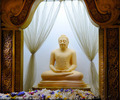 Buddha statue at the temple - PhotoDune Item for Sale