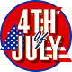 4th Of July Party Flyer 2 - GraphicRiver Item for Sale