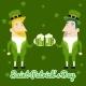 Saint Patrick's Day Celebration Cartoon - GraphicRiver Item for Sale