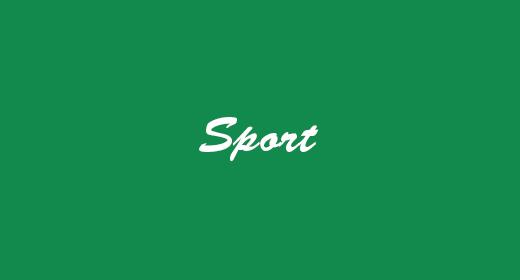 Sport Magazine Templates