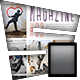 Ipad & Tablet Artistic Magazine - GraphicRiver Item for Sale