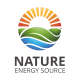 Nature Energy - Logo Template - GraphicRiver Item for Sale