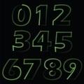 numbers - PhotoDune Item for Sale