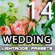 14 Wedding Lightroom Presets - GraphicRiver Item for Sale