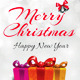 Christmas Party Flyer 2014 - GraphicRiver Item for Sale