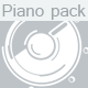 Beautiful Romantic Piano Pack
