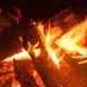 Bonfire at night - PhotoDune Item for Sale