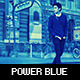 Power Blue Action - GraphicRiver Item for Sale