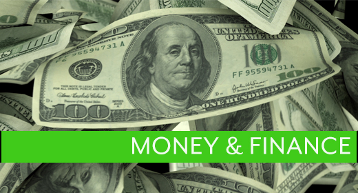 The Money & Finance Collection