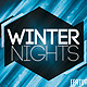 Winter Nights Flyer Template - GraphicRiver Item for Sale