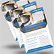 Modern Business Flyer Templates - GraphicRiver Item for Sale