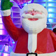 Santa Claus model for decorate Christmas time - PhotoDune Item for Sale