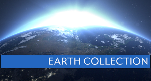 Earth Video Collection