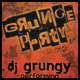 Grunge Party Flyer - GraphicRiver Item for Sale