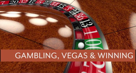 Gambling, Las Vegas & Winning Videos