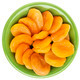 bowl of dried apricots - PhotoDune Item for Sale