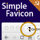 SimpleFavicon - CodeCanyon Item for Sale