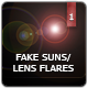 10 Lens Flares V.1 - GraphicRiver Item for Sale