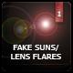 10 Lens Flares V.1