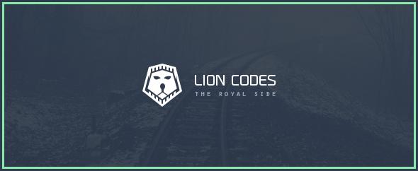LionCodes