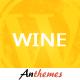 Wine Masonry - Review WordPress News / Magazine - ThemeForest Item for Sale