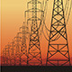 Electrical Power Lines - GraphicRiver Item for Sale