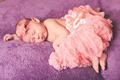 Newborn girl - PhotoDune Item for Sale