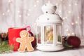 Christmas dessert - PhotoDune Item for Sale