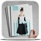 Fashion Catalog - GraphicRiver Item for Sale